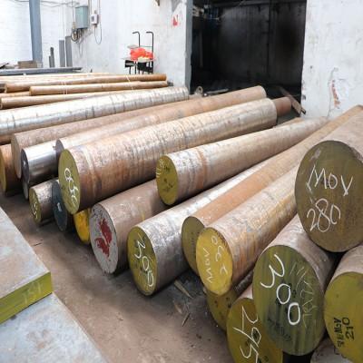 佛山市顺德区厂家泰圆直销SKD11标准工具锻圆冷作MJG
