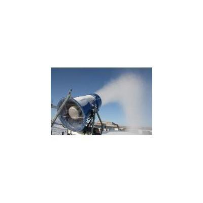 制冷设备 功能稳定滑雪场人工造雪机厂家