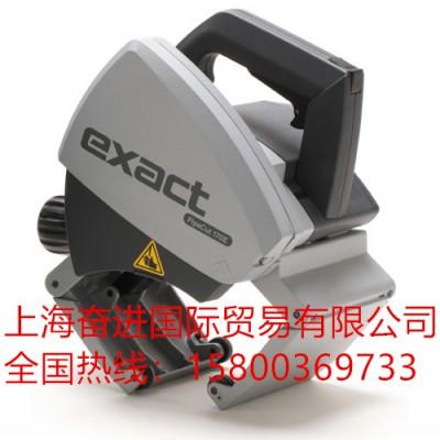 Exact 170E切管机满足不同客户的要求