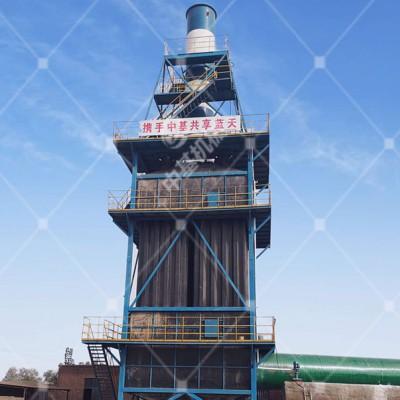 中基湿式除尘器-除尘效率高-专业除尘器厂家