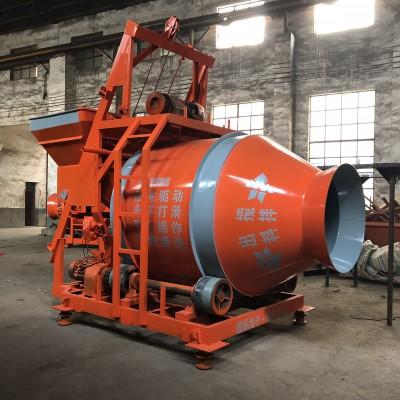 北方机械设备公司强制式搅拌机JS系列