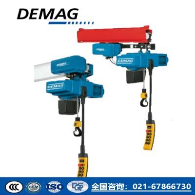 德国德马格-10T德马电动环链葫芦-全年质保