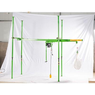 河北小吊机价格-快速升降电动吊机批发-东弘起重