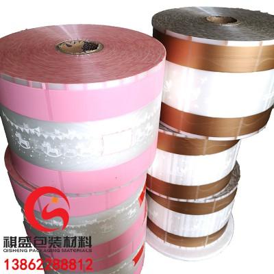 镇江食品印刷复合膜
