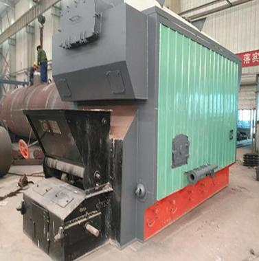 燃煤导热油炉-生物质导热油炉