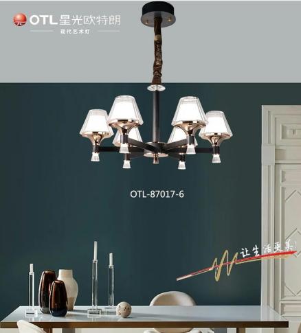 新房装修灯具怎么选?灯饰现在风格很重要