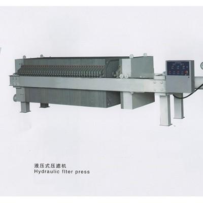 内蒙古液压压紧板框压滤机求购「祥宇压滤机」板框压滤机规格多样