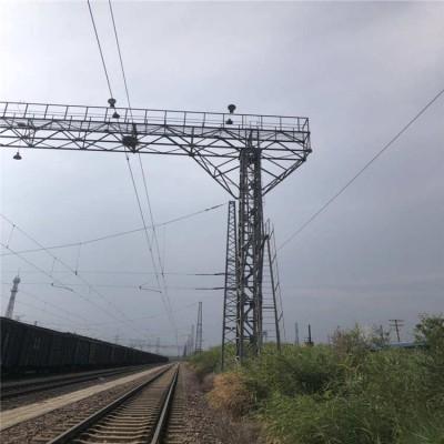 常通定制铁路站场灯桥 照明灯桥