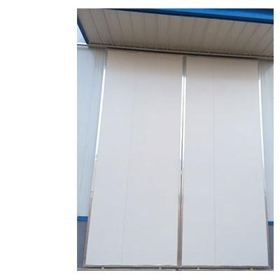 福建福州工业厂房门「立友钢结构」厂房工业门行业制造