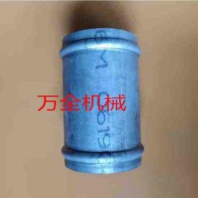 圆管起鼓机 圆筒起筋机 不锈钢管墩筋机 镀锌管压槽机
