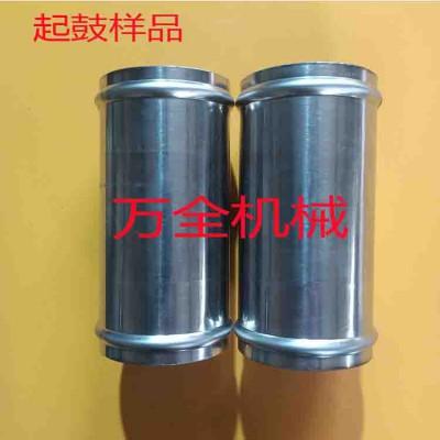 圆管鼓包机 不锈钢管起鼓机 有缝无缝管起筋机 圆管压筋机