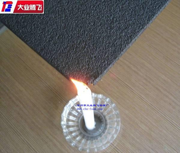 隔热阻燃垫
