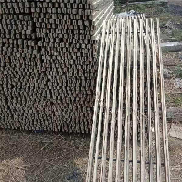 订做羊竹床板漏粪板长0.5~1.5米乘宽0.5