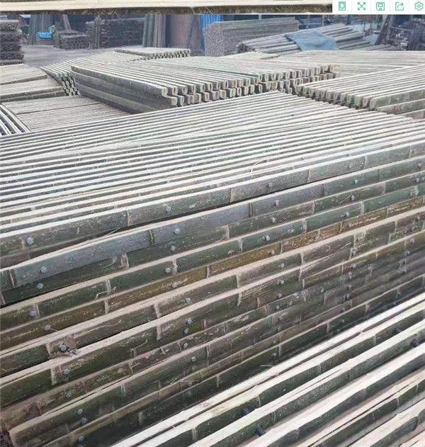 竹子制品厂家 羊床漏粪板 竹子羊床 现货供应