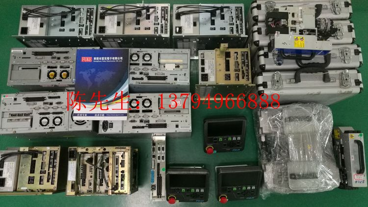 富士NXT二代CPU箱维修电子配件维修