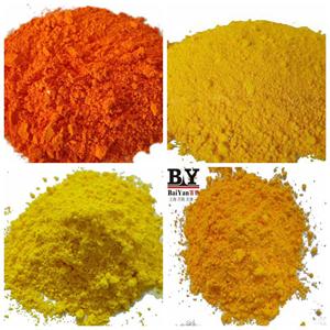 厂家供应通用型色浆飞鸵通用型色浆生产厂家水性中铬黄色浆
