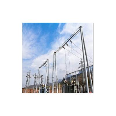 电力塔厂家 铁塔安装维修价格优惠