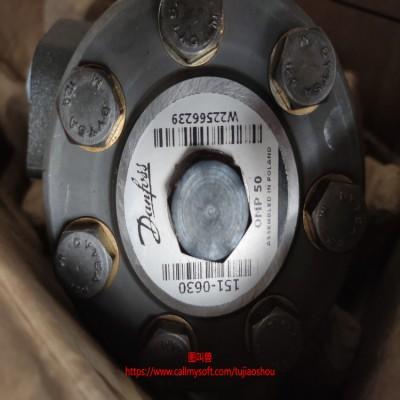 丹佛斯DANFOSS马达OMP200 151-0315,特价