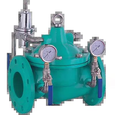 200X减压稳压阀彭臣制造-水利控制阀从优量大