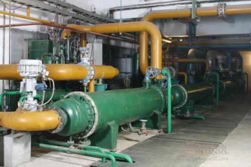 如东化工厂拆除化工设备回收