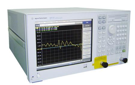 快速回收E5071B是徳E5071B ENA矢量网络分析仪