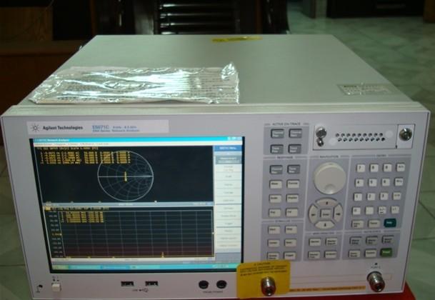 全新求购E5071C是徳E5071C ENA矢量网络分析仪