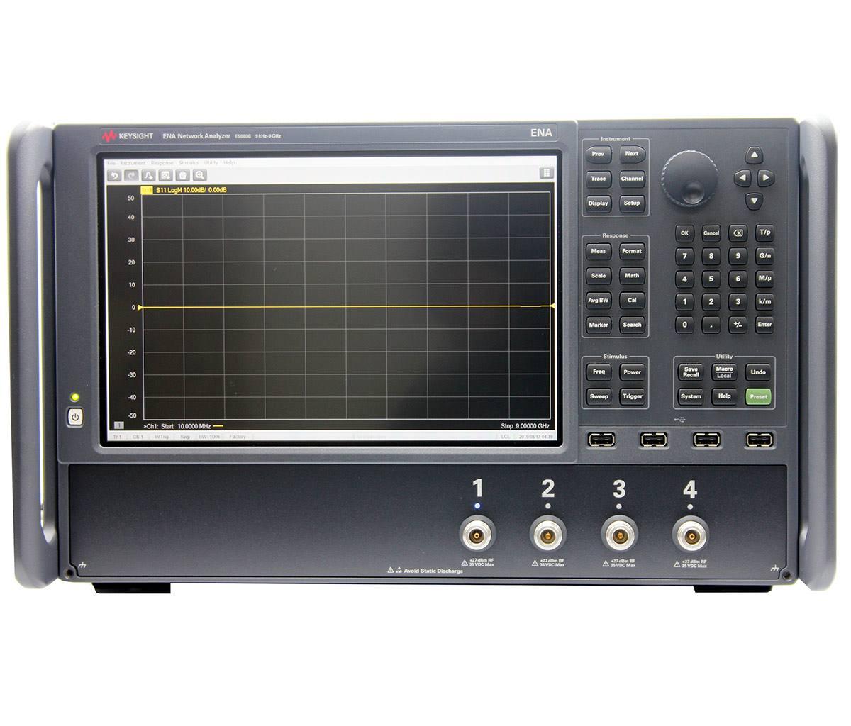全力回收(安捷伦/是徳)E5080B ENA矢量网络分析仪