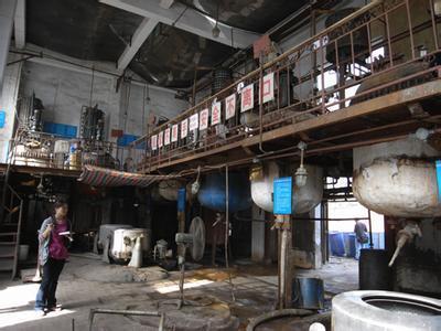 上海工厂拆除厂房拆除上海拆除公司