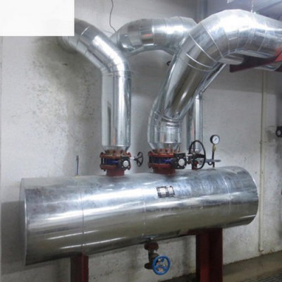 水箱玻璃棉保温工程队罐体管道岩棉保温施工价格