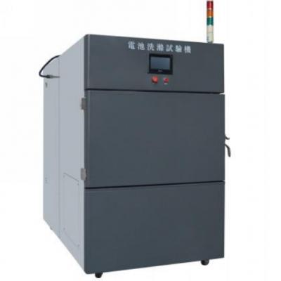 东莞精邦  电池洗涤试验机