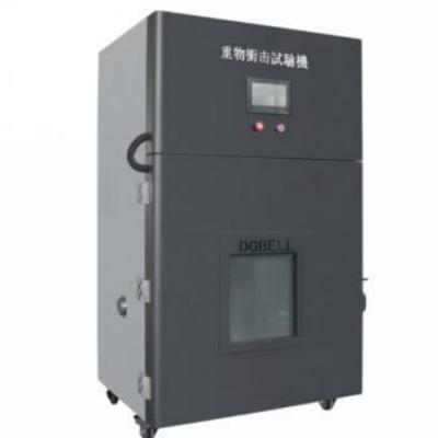 东莞精邦 电池重物冲击试验机