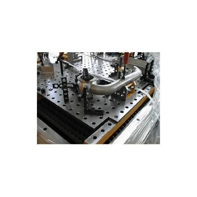 黑龙江哈尔滨铸铁焊接平台@「仁丰量具」焊接平台供应