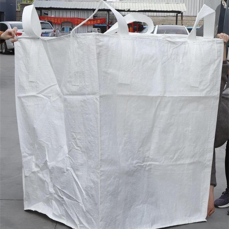 江苏常年生产供应全新PP塑料编织软托盘袋吨兜吨包集装袋