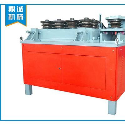 安徽合肥钢管折弯机「鼎诚机械」大棚钢管折弯机哪里买