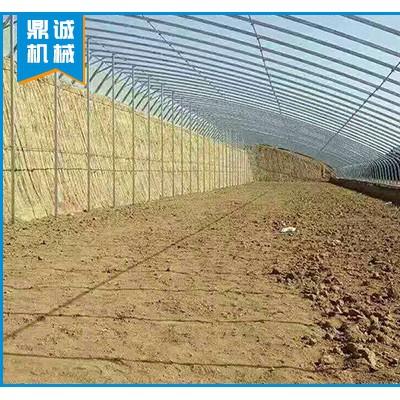 广东广州温室大棚骨架「鼎诚机械」大棚骨架弯管机费用