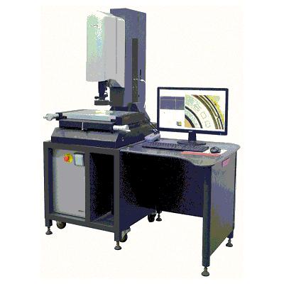EVM-3020高配半自动高清影像测量仪
