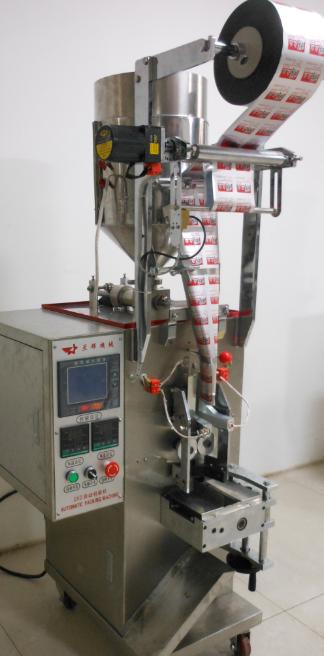 果汁饮料包装机/沈阳星辉利机械
