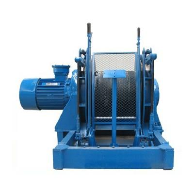 山西绞车--调度  JD-1.0型调度绞车