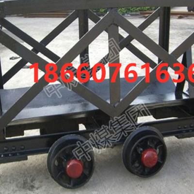 2T花架车,3T材料车,1T材料车,矿用材料车