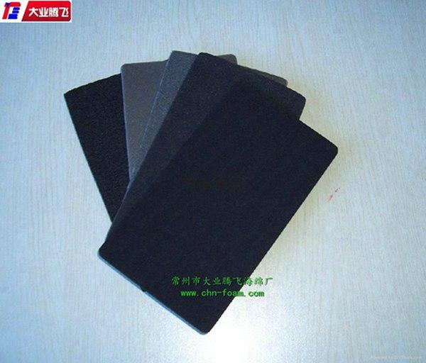 防护泡棉垫