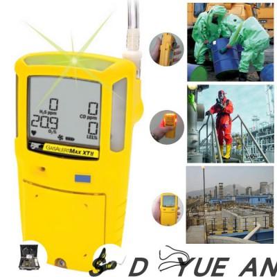 广东省加拿大BW泵吸式检测仪MAX-XT4四合一气体检测仪