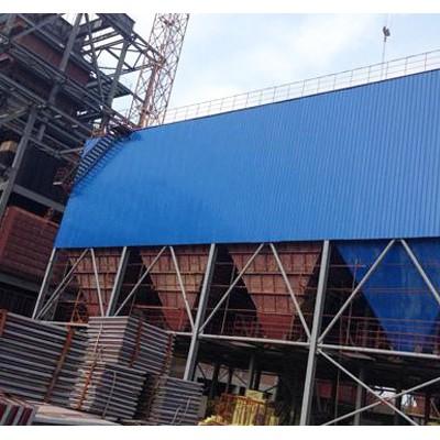 上海钢铁厂除尘器「华晨环保」铸造厂除尘器厂家