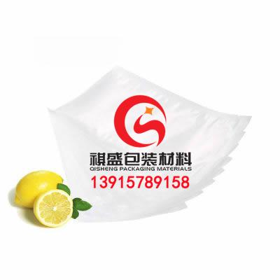 上海耐高温蒸煮复合袋