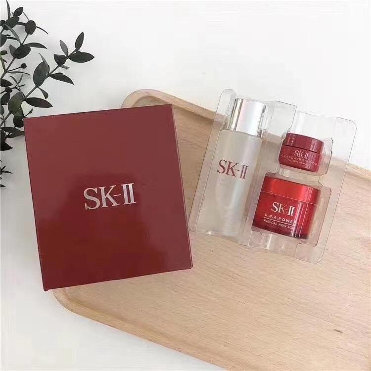 进口日本品牌SK-II系列化妆品批发