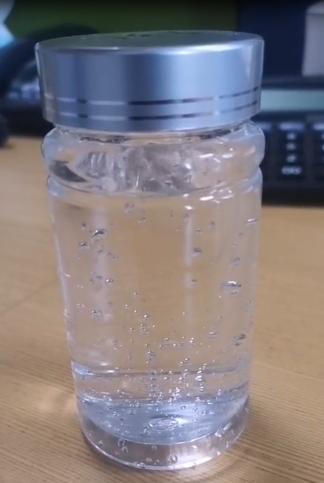 卡波姆在芦荟胶中如何快速溶解?