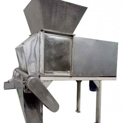 全自动冬瓜切块机,全自动冬瓜去瓤机(冬瓜蓉加工机器设备)厂家
