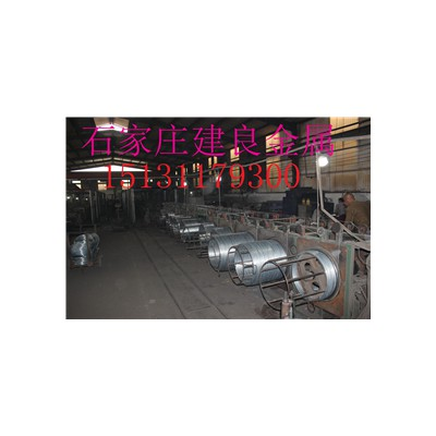 厂家生产销售热镀丝,调直丝规格全