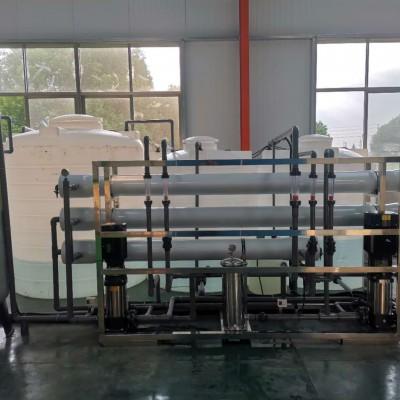 常州水处理设备/超纯水设备/喷淋设备用水