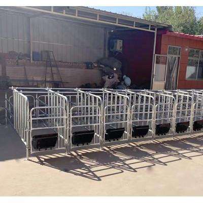 安徽合肥定位栏「志航机械」复合板定位栏厂家报价