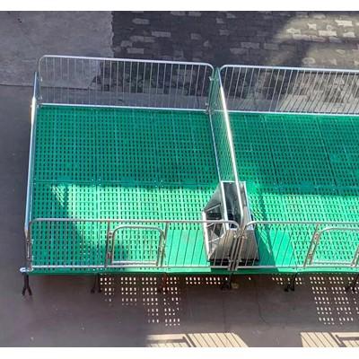上海保育床「志航机械」小猪保育床行业制造